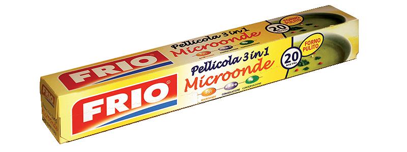 frio-pellicola-microonde